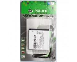 Акумуляторна батарея PowerPlant HTC NIKI160 (P5500, P5520, Touch Dual, S600, S610) (DV00DV6160)