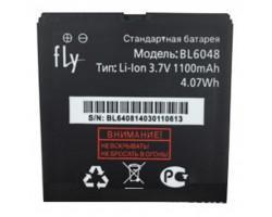 Акумуляторна батарея Fly BL6048 (39238)