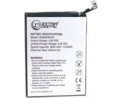 Акумуляторна батарея EXTRADIGITAL Huawei P10 3650 mAh (BMH6475)