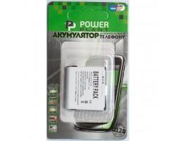 Акумуляторна батарея PowerPlant HTC Desire Z, Google G2, Magic, My Touch 3G (DV00DV6054)