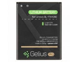 Акумуляторна батарея Gelius Pro Lenovo BL-171 (A390) (1500 mAh) (59139)