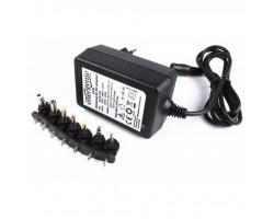Зарядний пристрій EnerGenie универсальный 24Вт (EG-MC-009)