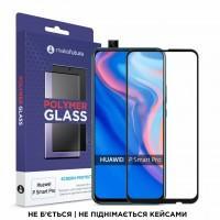 Скло захисне MakeFuture Huawei P Smart Pro Polymer Glass (MGP-HUPSP)