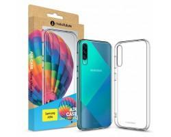 Чохол до моб. телефона MakeFuture Air Case (Clear TPU) Samsung A30s (MCA-SA30S)