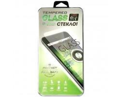 Скло захисне PowerPlant 3D Apple iPhone6 Black (DV003D0003)