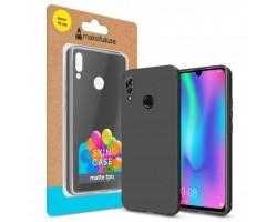 Чохол до моб. телефона MakeFuture Skin Case (Ultra Thin TPU) Honor 10 Lite Black (MCSK-H10LBK)