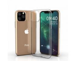 Чохол до моб. телефона BeCover Apple iPhone 11 Pro Max Transparancy (704338)