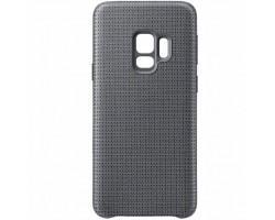 Чохол до моб. телефона Samsung для Galaxy S9 (G960) Hyperknit Cover Grey (EF-GG960FJEGRU)
