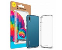 Чохол до моб. телефона MakeFuture Air Case (Clear TPU) Huawei Y6 2019 (MCA-HUY619)