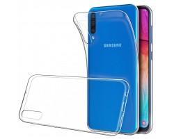 Чохол до моб. телефона Laudtec для SAMSUNG Galaxy A50 Clear tpu (Transperent) (LC-A50C)