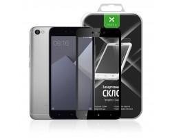 Скло захисне Vinga для Xiaomi Redmi 5A (Black) (VTPGS-R5A)