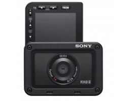 Цифровий фотоапарат SONY Cyber-Shot RX0 MkII (DSCRX0M2.CEE)