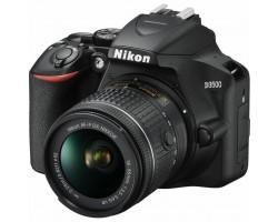 Цифровий фотоапарат Nikon D3500 AF-P 18-55 non-VR kit (VBA550K002)