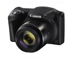 Цифровий фотоапарат Canon PowerShot SX420 IS Black (1068C012)