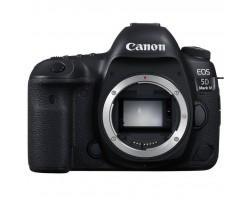 Цифровий фотоапарат Canon EOS 5D MK IV body (1483C027AA)