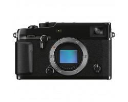 Цифровий фотоапарат Fujifilm X-Pro3 Body Black (16641090)