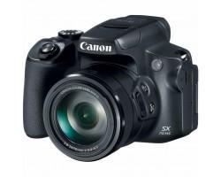 Цифровий фотоапарат Canon PowerShot SX70 HS Black (3071C012)