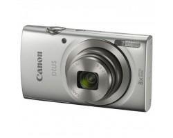 Цифровий фотоапарат Canon IXUS 185 Silver (1806C008AA)