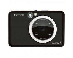 Камера миттєвого друку Canon ZOEMINI S ZV123 Mbk (3879C005)
