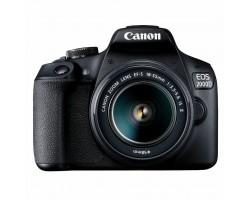 Цифровий фотоапарат Canon EOS 2000D 18-55 IS II kit + сумка + SD 16GB (2728C015)