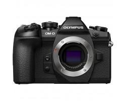 Цифровий фотоапарат OLYMPUS E-M1 mark II Body black (V207060BE000)