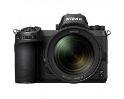 Цифровий фотоапарат Nikon Z 7 + 24-70mm f4 + FTZ Adapter +64Gb XQD Kit (VOA010K008)