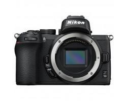 Цифровий фотоапарат Nikon Z50 body (VOA050AE)