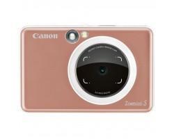 Камера миттєвого друку Canon ZOEMINI S ZV123 RG (3879C007)