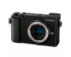 Цифровий фотоапарат PANASONIC DMC-GX9 Body (DC-GX9EE-K)