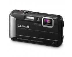 Цифровий фотоапарат PANASONIC DMC-FT30EE-K Black (DMC-FT30EE-K)