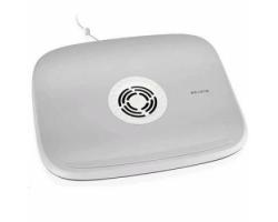 Підставка до ноутбука Belkin Laptop Cooling Lounge V2 (F5L041cw)