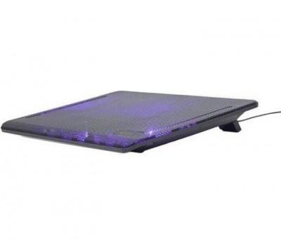 Підставка для ноутбука Gembird NBS-2F15-01