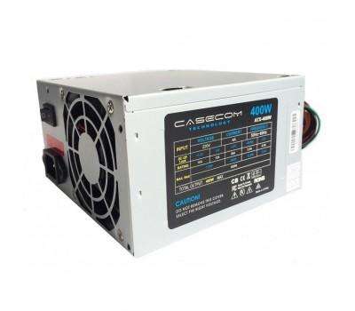 Блок живлення CASECOM 400W (CM 400-8 ATX)