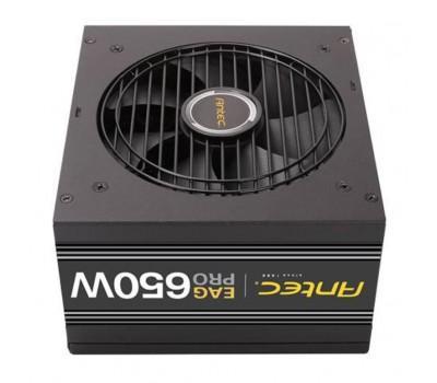 Блок питания Antec 650W EarthWatts EA650G Pro (0-761345-11618-3)
