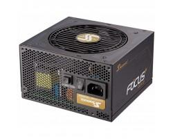 Блок живлення Seasonic 650W FOCUS Gold NEW (FOCUS GX-650 (SSR-650FX))
