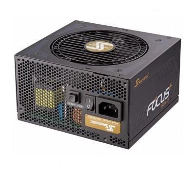 Блок живлення Seasonic 650W FOCUS Gold NEW (FOCUS GX-650 (SSR-650FX))
