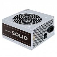 Блок питания CHIEFTEC 400W Solid (GPP-400S)