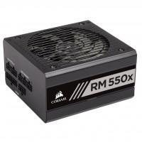 Блок живлення CORSAIR 550W RM550X (CP-9020177-EU)