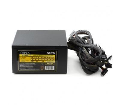 Блок живлення Vinga 500W (VPS-500B)