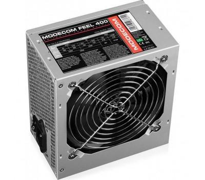 Блок живлення Modecom 400W (ZAS-FEEL-00-400-ATX-PFC)