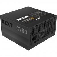 Блок живлення NZXT 750W C750 (NP-C750M-EU)