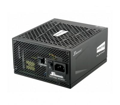 Блок питания Seasonic 750W PRIME Ultra Platinum (SSR-750PD2)
