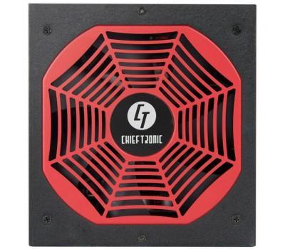 Блок живлення CHIEFTEC 550W (GPU-550FC)
