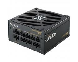Блок живлення Seasonic 650W FOCUS (SSR-650SGX)