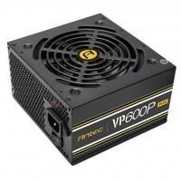 Блок живлення Antec 600W Value Power VP600P Plus (0-761345-11654-1)