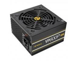 Блок живлення Antec 600W Value Power VP600P Plus (0-761345-11654-1)
