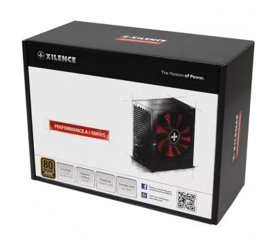 Блок питания Xilence 530W Performance A+ (XP530R8)