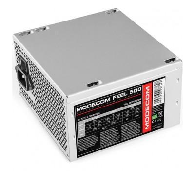 Блок живлення Modecom 500W (ZAS-FEEL-00-500-ATX-PFC)
