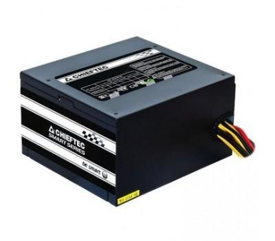 Блок живлення CHIEFTEC 550W GPS-550A8 (GPS-550A8)