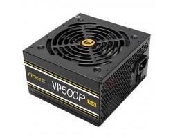 Блок живлення Antec 500W Value Power VP500P Plus (0-761345-11651-0)